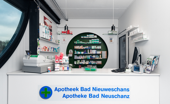 bad apotheke onlineshop