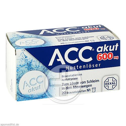 Acc Akut Schwangerschaft