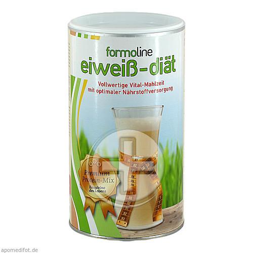 Certmedica International GmbH FORMOLINE eiweiß-diät Pulver 05566143