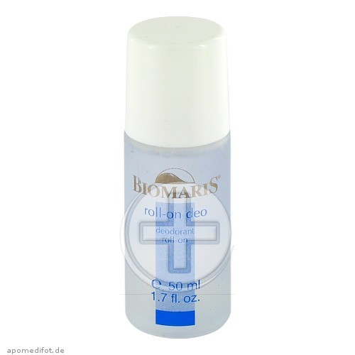 BIOMARIS GmbH & Co. KG BIOMARIS Roll-on Deo 07528342